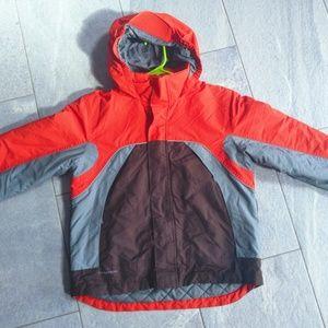 Landsend Boys Winter jacket size 10/12